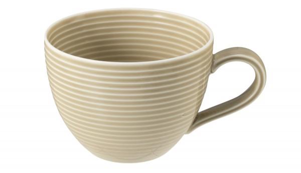 Beat Sandbeige Kaffeeobere 0,26l