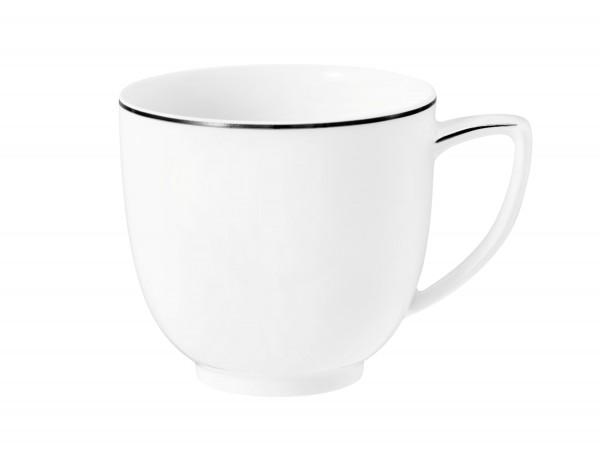 Classique Noir Kaffeeobertasse 0,22l