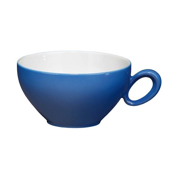 Tee-Obere 0,21l Trio blau