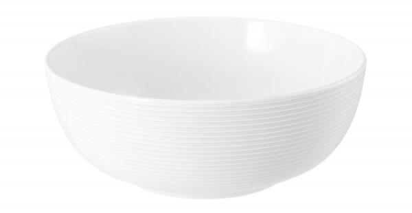 Beat weiß Foodbowls 20 cm