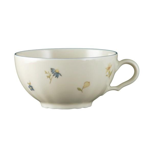 Tee-Obere 0.21l Marie-Luise Streublume
