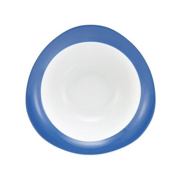 Dessertschale, 16cm, Trio blau