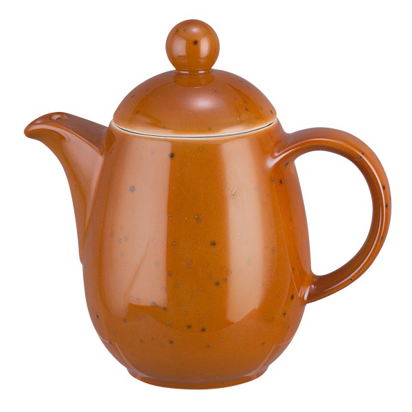Kaffeekanne Country Life Terracotta