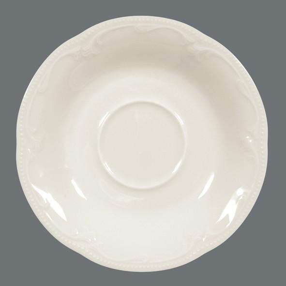 Tee- Obere m. Untere 2tlg., 0,21l, Rubin cream Uni