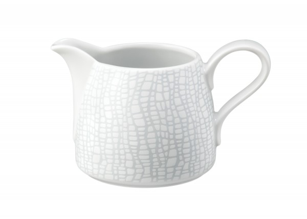 L Fashion luxury white Milchkännchen 0,26l