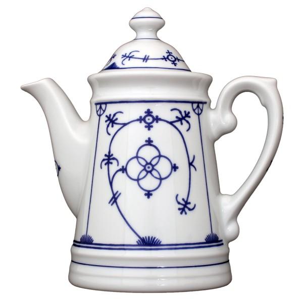 Kaffeekanne 1,15l Indischblau