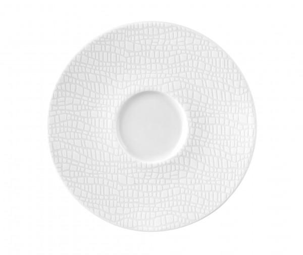 L Fashion luxury white Kombi-Untere 13,5cm