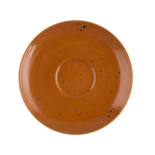 Untere 15,9cm Country Life Terracotta