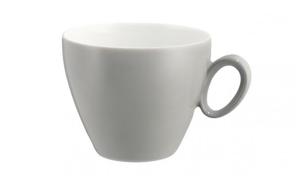 Kaffee-Obere 0,23l Trio steingrau