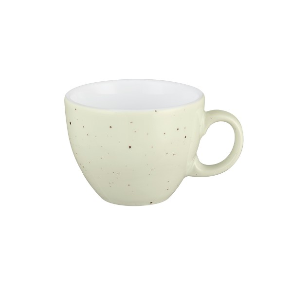 Obere zur Cappucinotasse 0,22Ltr Country Life Champagne