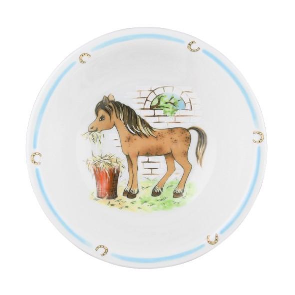 Schüssel Rund 16cm Compact Mein Pony