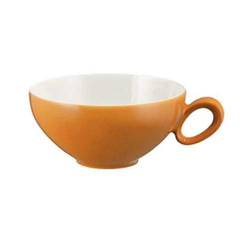 Tee-Obere 0,14l Trio orange