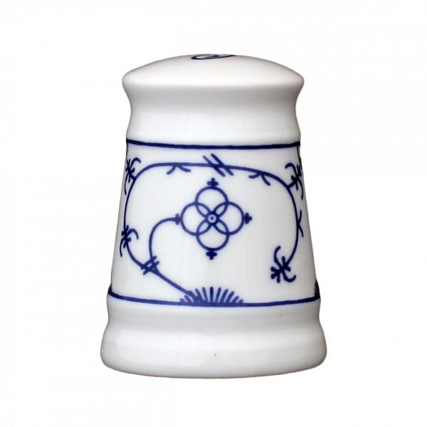 Garnitur Salz & Pfeffer Indischblau