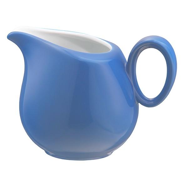 Milchgießer 6Pers. Trio blau
