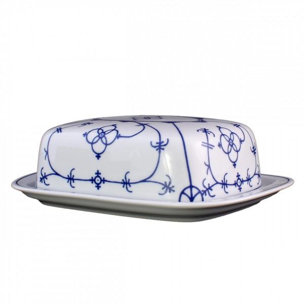 Butterdose 250g Indischblau