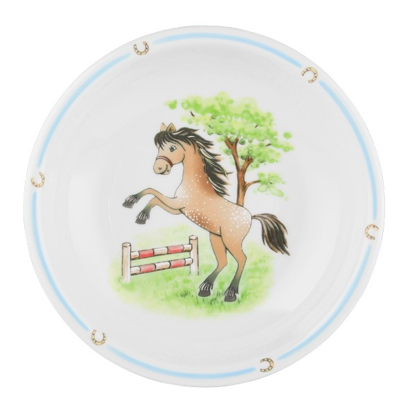 Suppenteller 22cm Compact Mein Pony