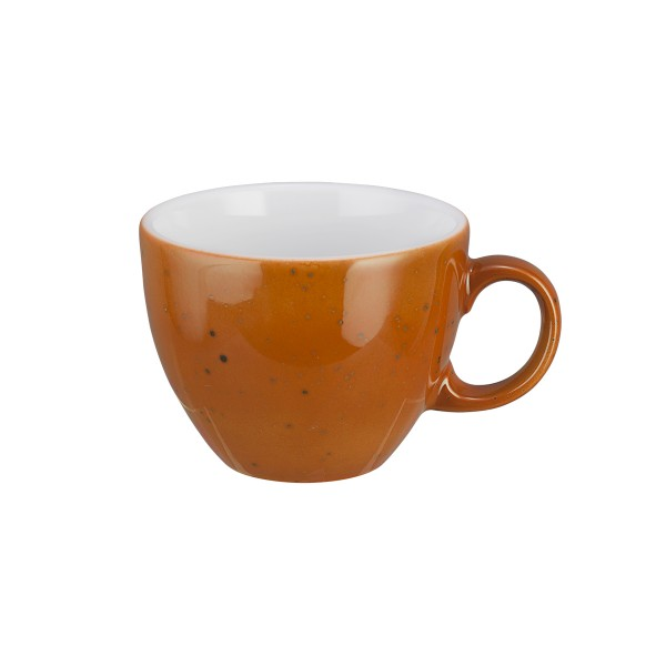Obere Cappuccinotasse 0,22L Country Life Terracotta