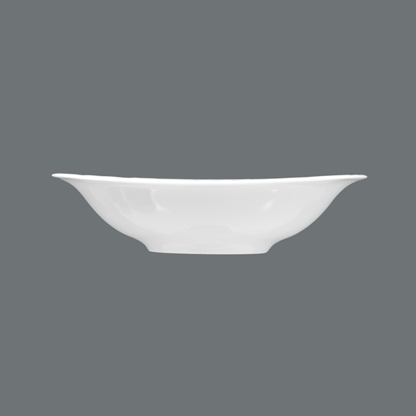 Schale oval 17 cm Allegro Uni